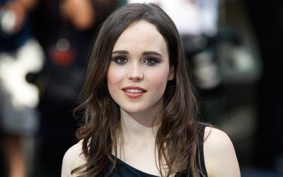 Ellen Page Biography and Photos 2012