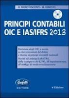 Principi contabili OIC e IAS/IFRS. Con CD-ROM