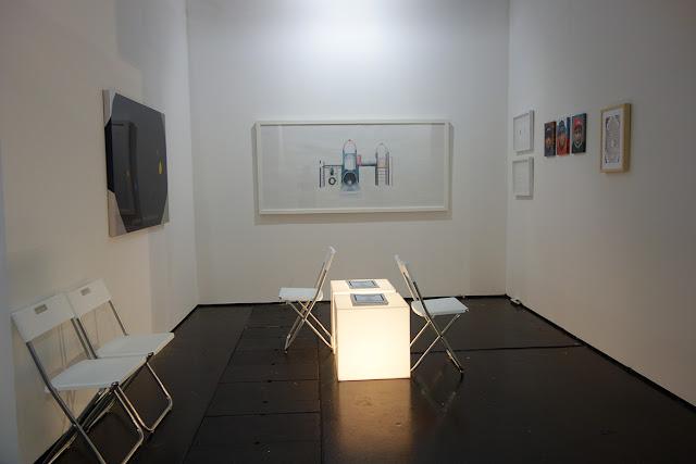 Predstavljanje srpskih umetničkih kolektiva na sajmu savremene umetnosti u Beču