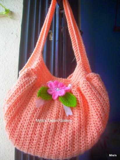 Free Crochet Pattern Fat Bottom Bag : Miras Talent Gallery @ My Hobby Lounge: Crochet Fat ...