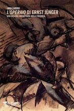 Luca Caddeo, L'Operaio di Ernst Jünger. Una visione metafisica della tecnica