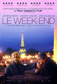 Watch Le Week-End (2013) movie free online