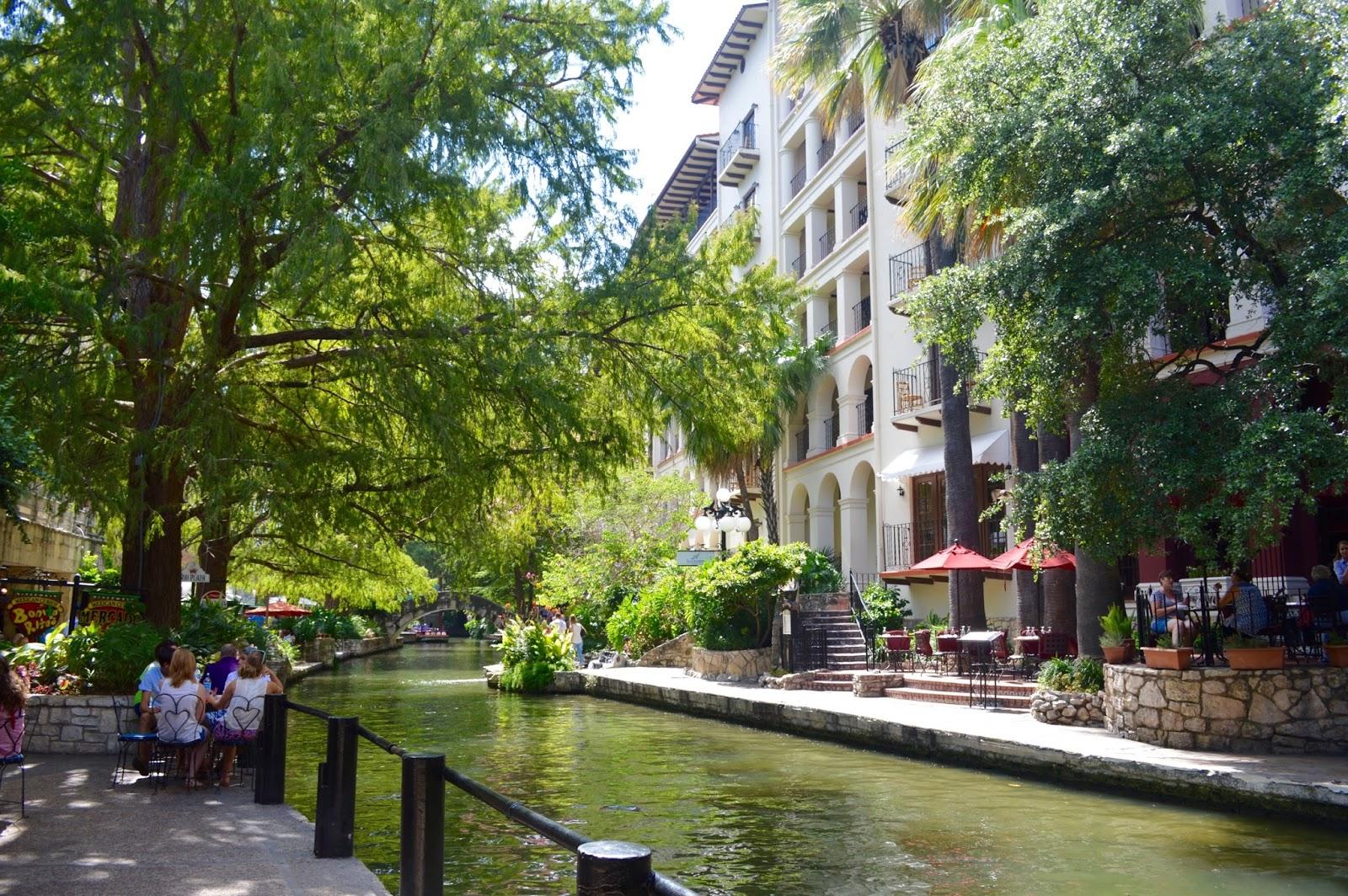 RiverWalk San Antonio