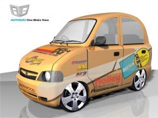Jenis - Jenis Mobil Buatan Anak Negeri