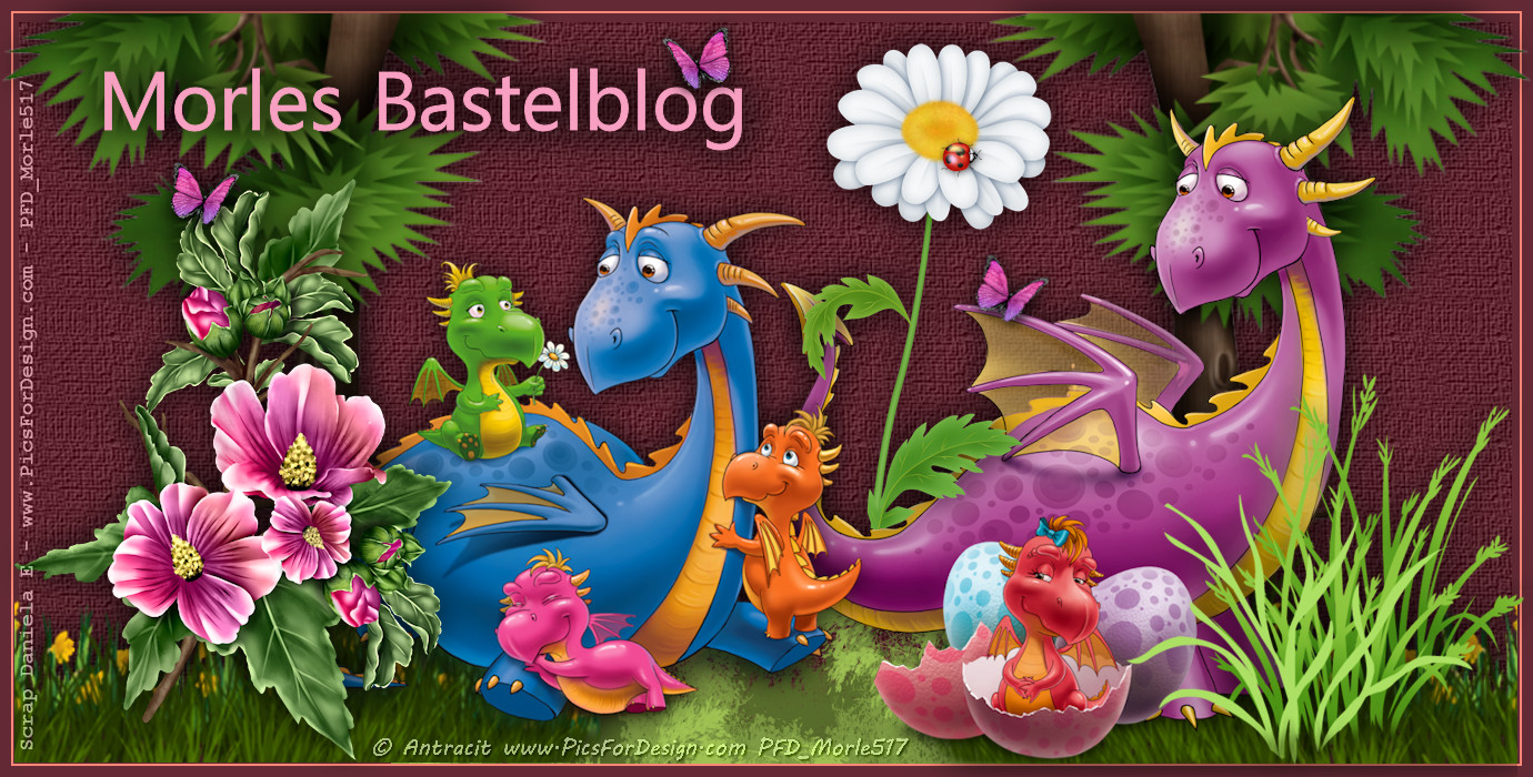 Morles Bastelblog