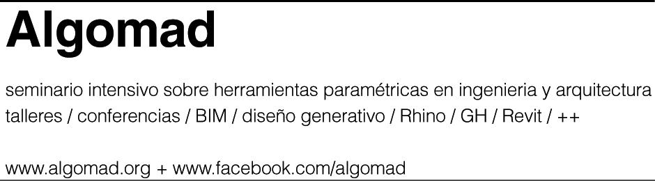 Algomad 2012