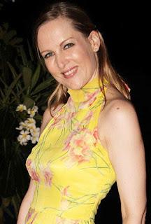 Profil Pemain Ashoka ANTV Suzanne Bernert