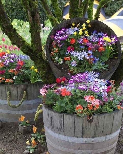 Garden decor ideas english garden for English garden ideas designs