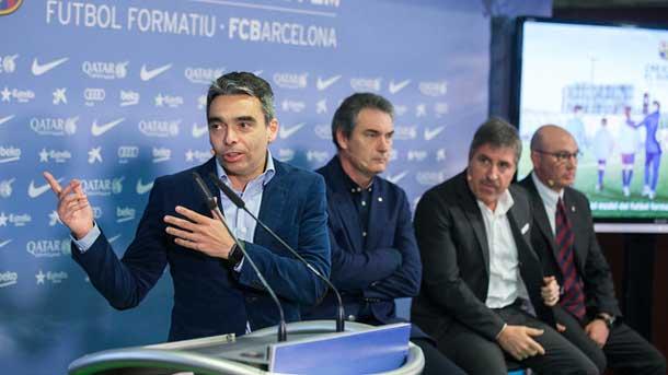 Albert Soler habla sobre las sanciones FIFA impuestas a Real Madrid y Atlético