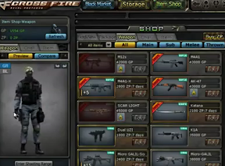 Ads%C4%B1z CrossFire Hile Dark CFNA v1.0 indir   Download