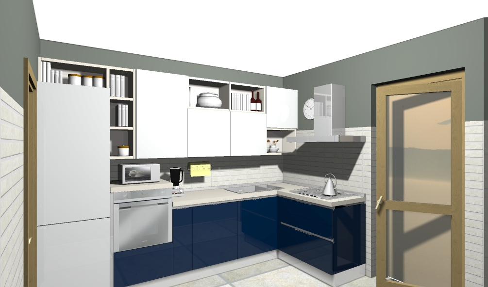 Awesome Progetta Cucina Ikea Gallery - Skilifts.us - skilifts.us