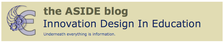 Innovation Design In Education - ASIDE
