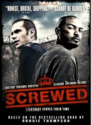 Screwed – Krieg Im Knast
