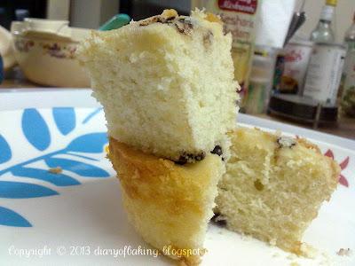 easy quick cupcakes