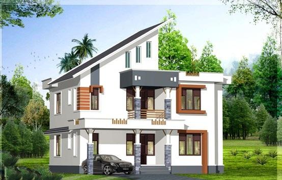 Nadumuttam pictures joy studio design gallery best design for Kerala nadumuttam house plans