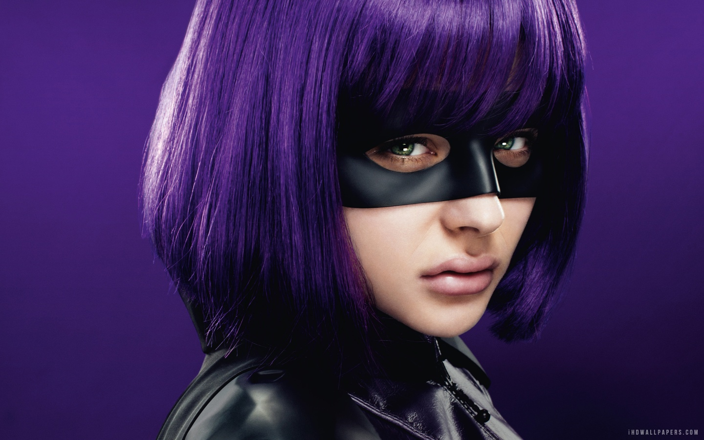 Kick Ass 2 Hit Girl Wallpaper HD
