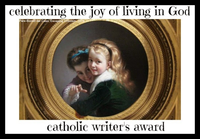Catholic Writers Award
