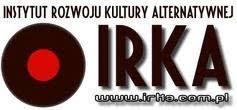 Publikuję recenzje na stronie IRKA