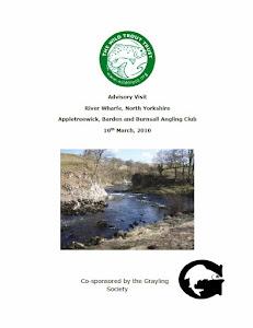 WTT Advisory Report (2010) Wharfe / ABBAC