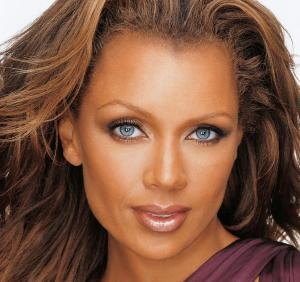 Grammy nominated singer/actress Vanessa Williams is a survivor.