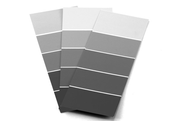 Estefania mu oz Tonos de grises para paredes