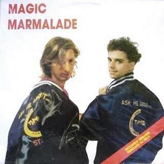 Magic Marmelade