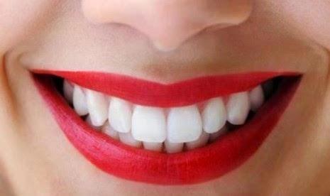 gigi kekal sihat