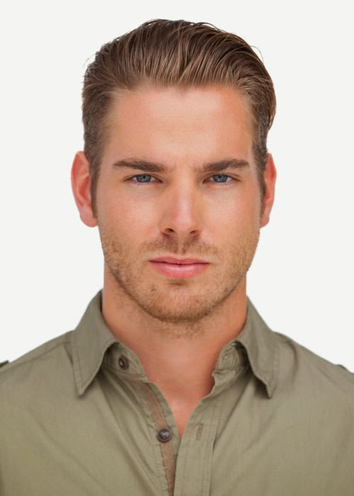 Short Haircuts for Men 2014 ~ Mens Hairstyles - Womans hairstyles ...