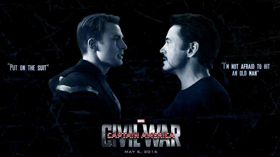Captain America Civil War Wallpapers Hd Stills Hd