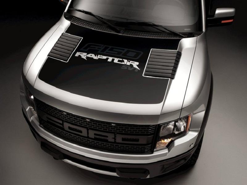 Car Modification Ford F 150 Svt Raptor