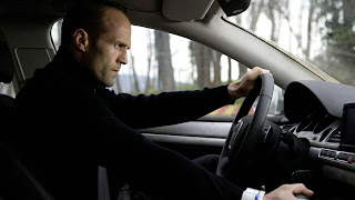 Jason Statham Transporter Movie HD Wallpaper