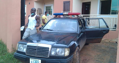4 dead bodies found by Anambra police in room
