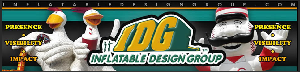 Inflatable Design Group