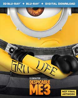 Despicable Me 3 2017 English 850MB BluRay 720p ESubs at xcharge.net