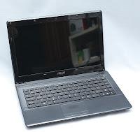 Jual Laptop Second Asus K42N