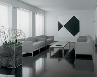 El minimalismo es mucho más que un estilo decorativo o constructivo