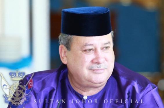 Sultan Johor persoal kenapa Jakim perlu RM1 bilion