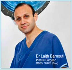 Dr Laith Barnouti Cosmetic & Plastic Surgeon Broadway, Chatswood