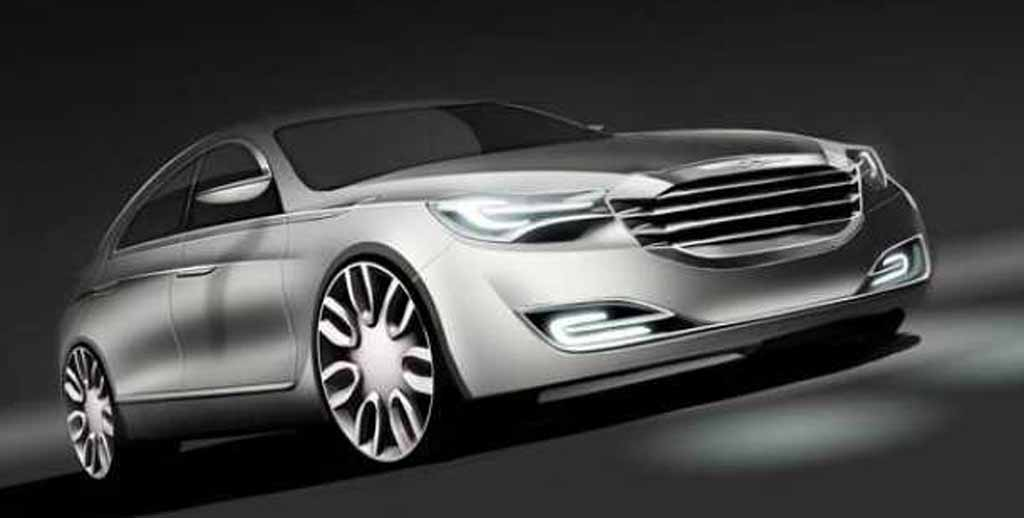 Chrysler 300 Redesign >> 2017 Chrysler 300c Redesign Changes Cars News And Spesification