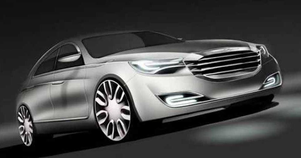 2017 Chrysler 300c Redesign Changes