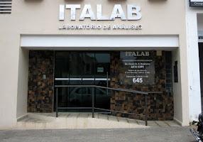 ITALAB LABORATÓRIO DE ANÁLISES CLÍNICAS