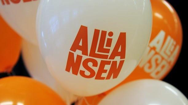Alliansen i Borås Fortsätter mörka sin budget