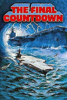 Những Giây Phút Cuối Cùng - The Final Countdown