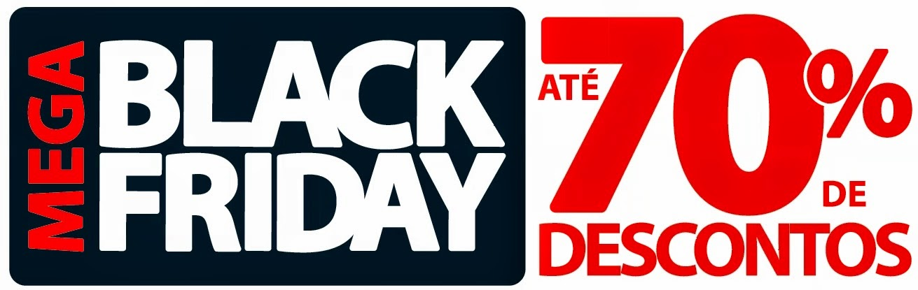 Black Friday dia 28 de novembro no Bangu Shopping, Passeio Shopping e Santa Cruz Shopping