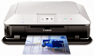 Driver printer Canon PIXMA MG6370 Inkjet (free) – Download latest version