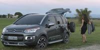Citroën AIRCROSS tem nova campanha de mídia