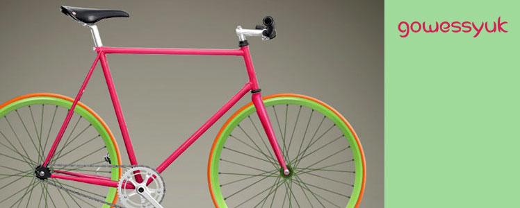Fixie | Sepeda Fixie | Harga Sepeda | Toko Sepeda