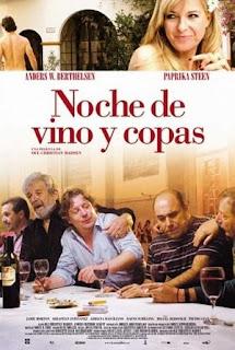 ver Noche de vino y copas (2011) Online