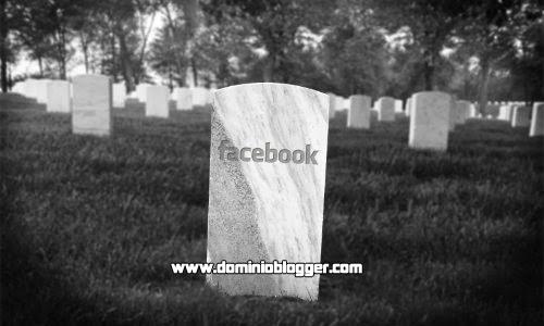 Como cerrar una cuenta de Facebook de una persona fallecida