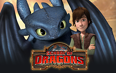 School of Dragons Apk v1.4.0 Free